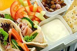 La deuxième vie du repas en boîte à lunch gourmande