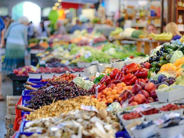 Trucs pour choisir ses fruits et légumes