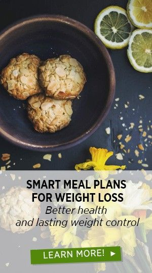 Smart Meal Plans for Weight Loss