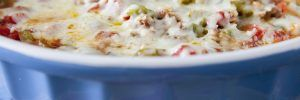 TOP 15: Delicious and Easy Casseroles from Around the Web