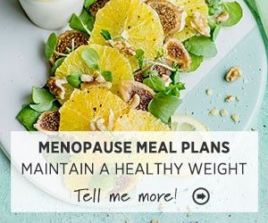 Menopause Meal Plans