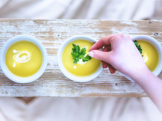 TOP 10: Soupes pour l'hiver