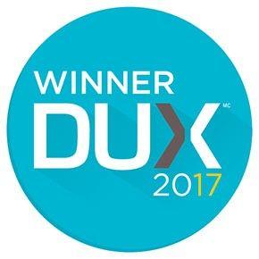 Gagnants DUX 2017