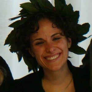 Francesca Tiberi