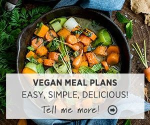 Vegan Meal Plans