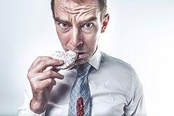 Dépendance alimentaire: peut-on y résister?