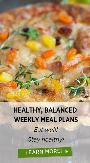 Healthy Plans