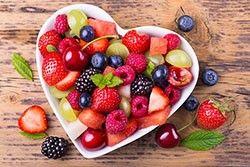Nos menus « Coeur en Santé » au Centre EPIC de l'Institut de Cardiologie de Montréal