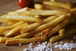 Il y a encore trop de gras trans dans votre assiette