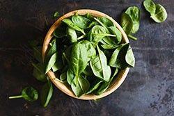 Anticoagulants et légumes verts: un mélange à ne pas faire?