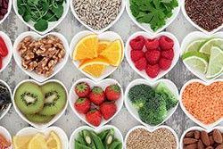 Coeur en santé : Les aliments bénéfiques