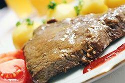 Pourquoi faut-il consommer la viande rouge avec modération?