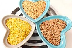 How to reduce the flatulence caused by pulses