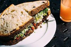 Comment maintenir une diète végétarienne