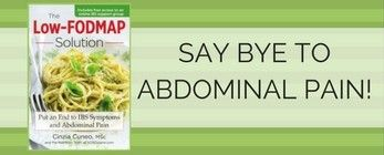 Say bye to abdominal pain!