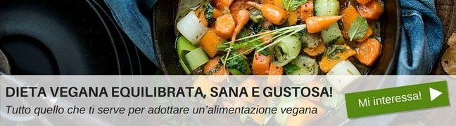 Dieta vegana e 400 ricette vegetaliane