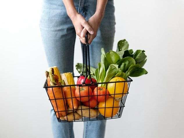 A Balanced Vegan Diet in 3 Easy Steps