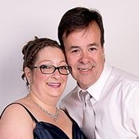 Jacques Brideau and Suzanne Nolet subscribed to Diabetes Meal Plans
