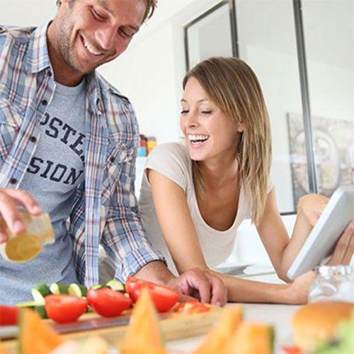 Fai la spesa, cucina e gusta
