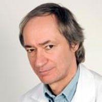 Doctor Martin Juneau