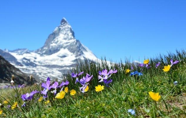 Suisse-Switzerland