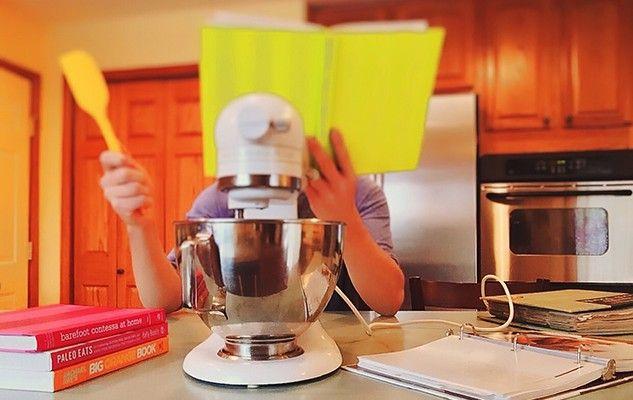 3 conseils pour aider à bien s'organiser en cuisine