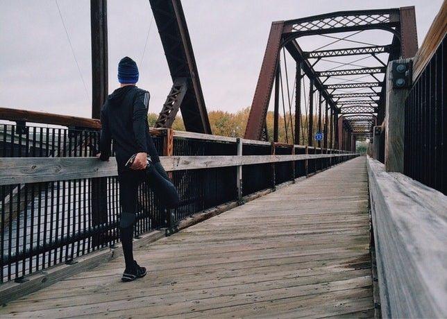 Tre consigli per evitare i disturbi digestivi e avere abbastanza energia durante l'allenamento