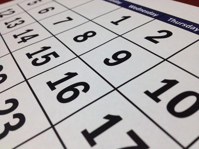 horaire-calendar