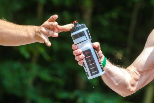 How to Maximize Your Energy During Long Training Sessions