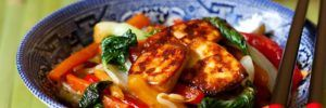 TOP 10: Easy Tasty Tofu Recipes