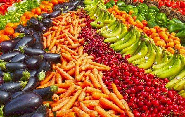 4 Benefits of a Veggie Diet