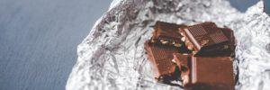 Il cioccolato fondente: per il gusto, e per la salute