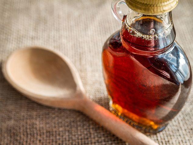 maple syrup sirop d'érable