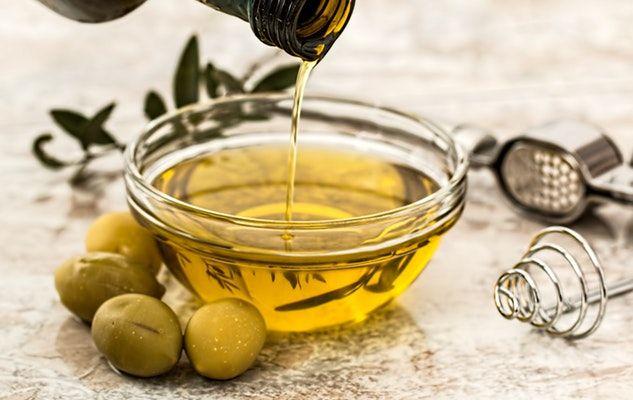 huile d'olive olive oil