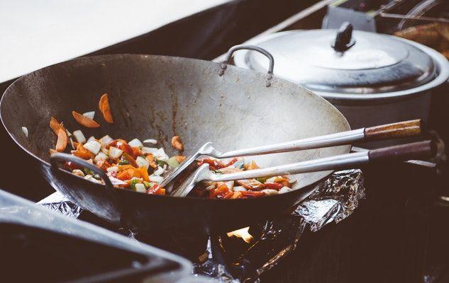 chinois wok chinese