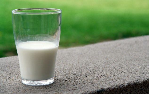 lait milk