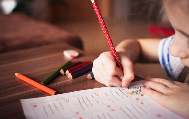 enfant école school child