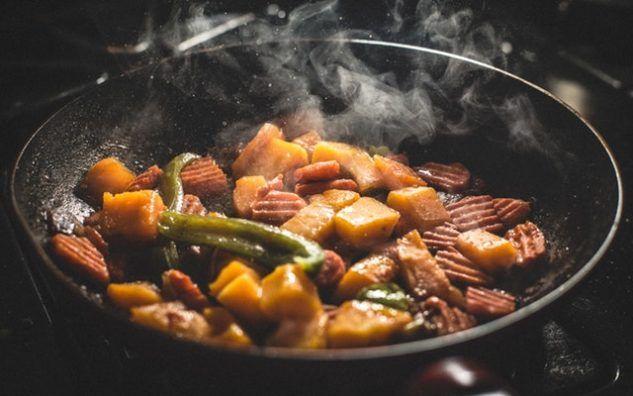 légumes vegetables cooking cuisine