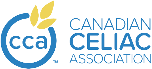 Gluten-Free Meal Plans for CCA members