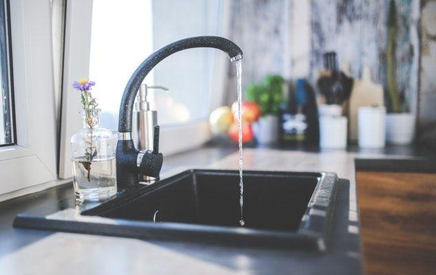 eau water