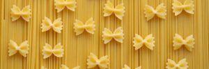 TOP 10: Recettes de pâtes avec peu d'ingrédients