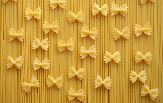 pâtes pasta