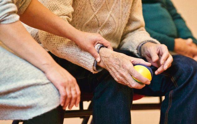 Arthritis arthrite