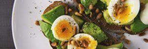 Dietro le quinte della nostra nuova dieta LCHF