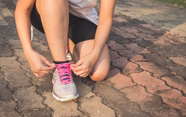 5 conseils pour prévenir les blessures de course à pied