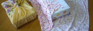Furoshiki, a Ravishing Wrapping