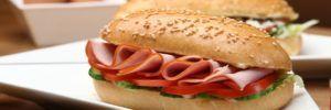 TOP 10: Sandwich à apporter où vous voulez