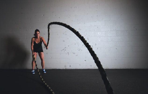 L'allenamento ad intervalli ad alta intensità (HIIT) è il miglior tipo di esercizio?
