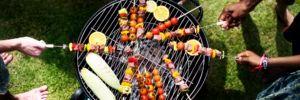 Top 7: Brochettes à griller sur le barbecue