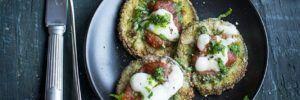 TOP 10: Low Carb Healthy Fat Recipes